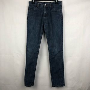 LUCKY BRAND COOPER SLIM JEANS